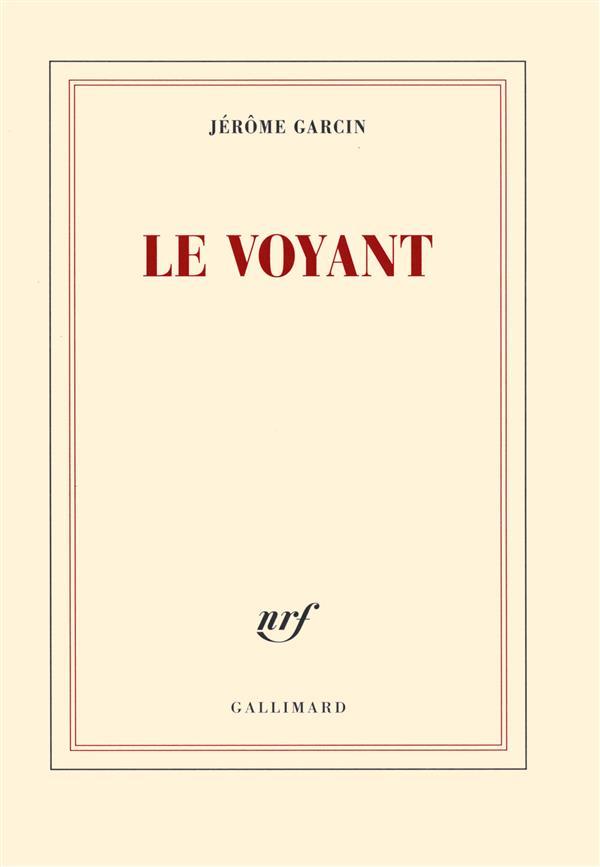 LE VOYANT