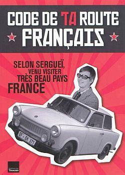 Le Code De La Route Francais