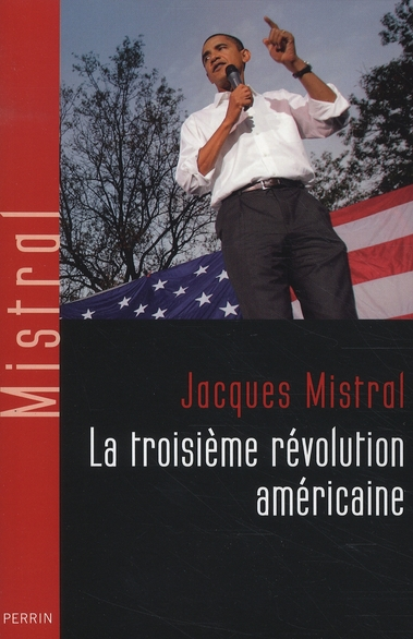 La Troisieme Revolution Americaine