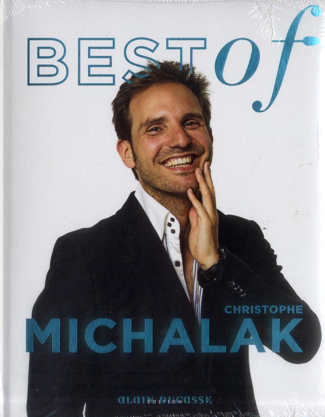 Best Of Christophe Michalak
