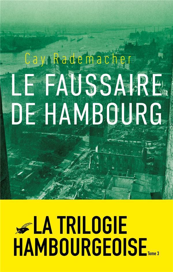 LE FAUSSAIRE DE HAMBOURG