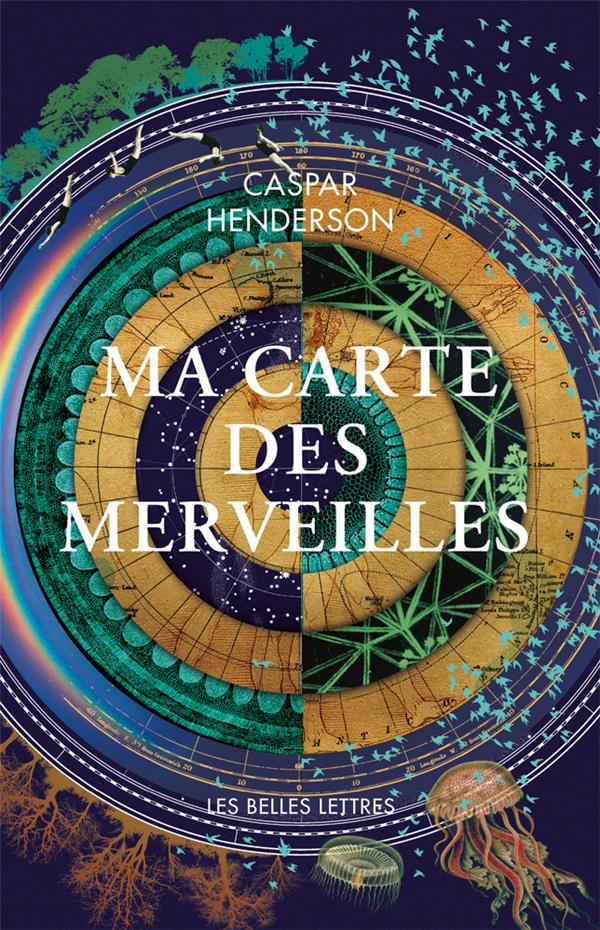 MA CARTE DES MERVEILLES