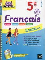 Francais 5eme Edition 2016 Thierry Marquetty Hatier
