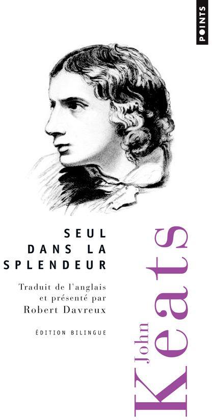 SEUL DANS LA SPLENDEUR