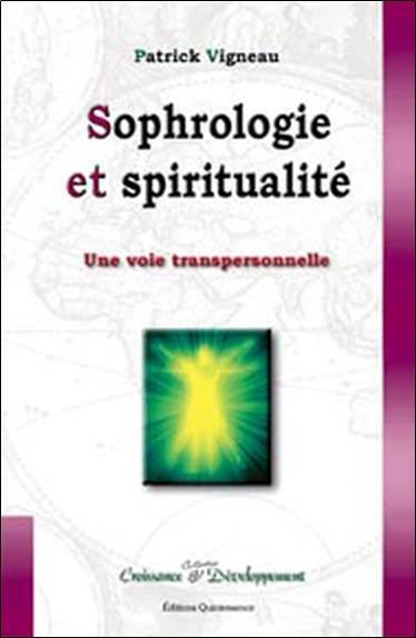 Sophrologie Et Spiritualite