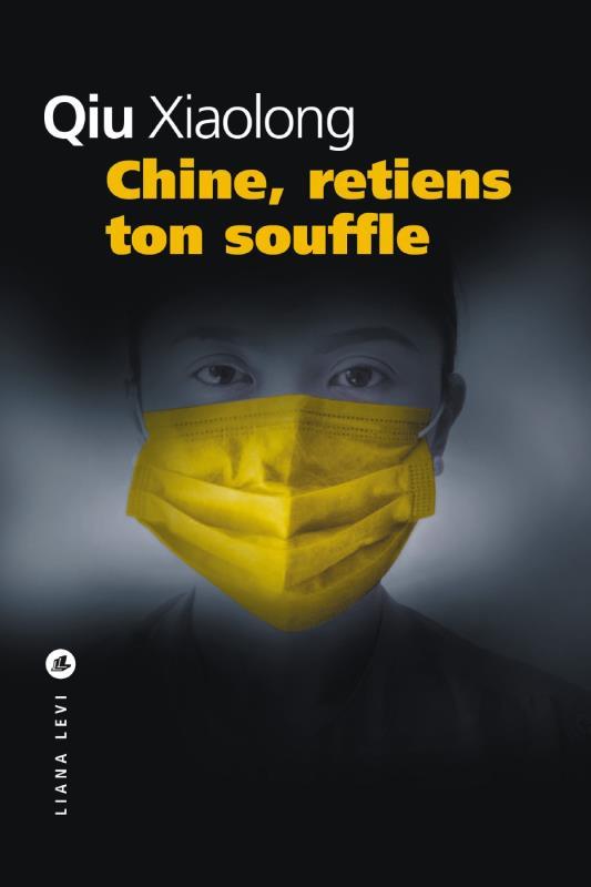 CHINE RETIENS TON SOUFFLE
