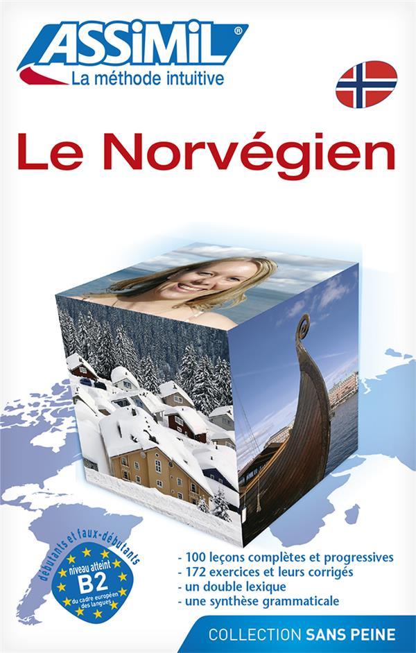 Le Norvegien Sans Peine