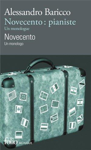 Novecento Pianiste (Un Monologue/Un Monologo)