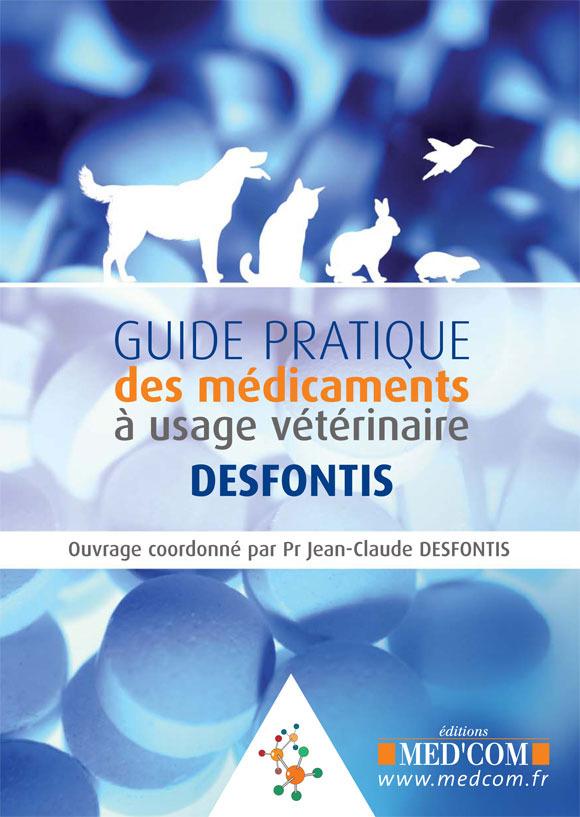 Guide Pratique Des Medicaments A Usage Veterinaire