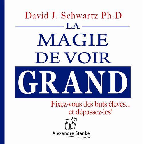 Cd La Magie De Voir Grand
