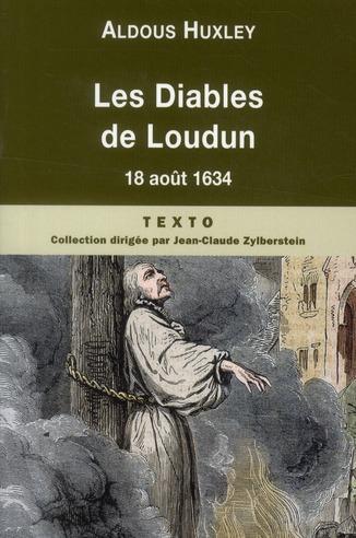 LES DIABLES DE LOUDUN, 18 AOUT 1634