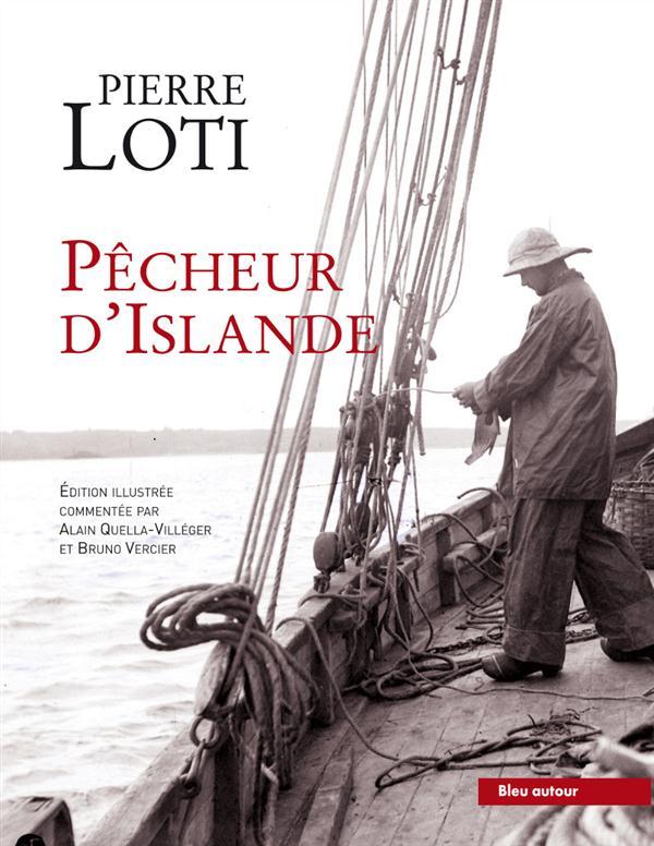 PECHEUR D'ISLANDE              (ILLUSTRE)