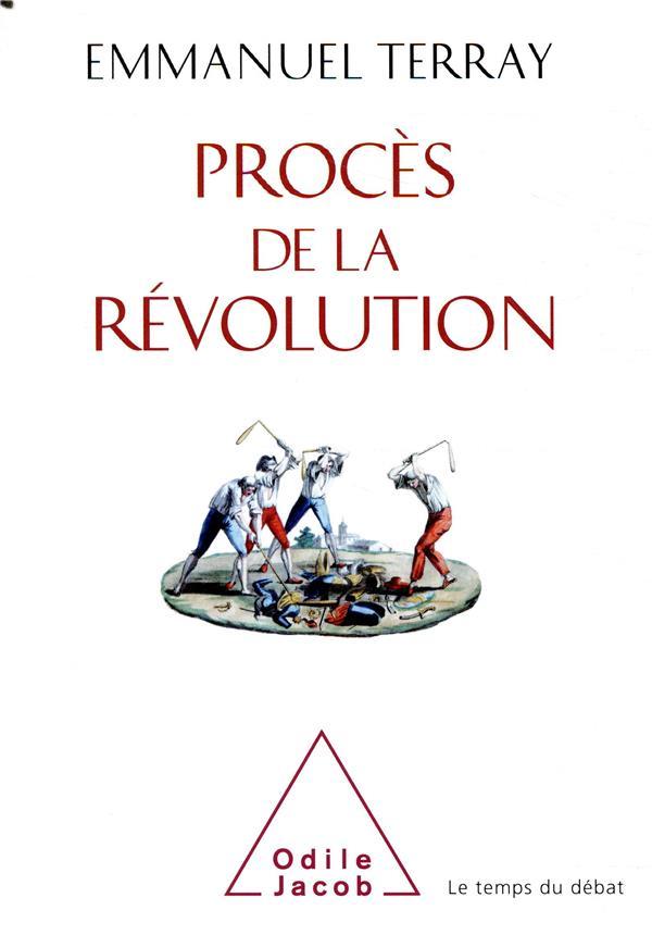 PROCES DE LA REVOLUTION