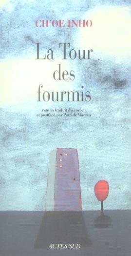 La Tour Des Fourmis