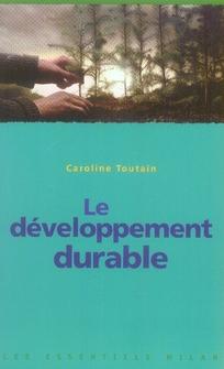 Developpement Durable (Le)