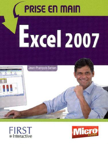 Prise En Main Excel 2007