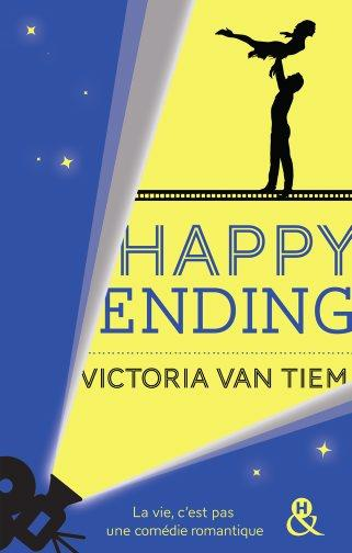 Happy ending : roman | Van Tiem, Victoria. Auteur