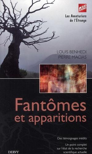 Fantomes Et Apparitions