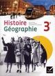 Histoire-géographie ; 3ème ; manuel de l'élève (édition 2012)