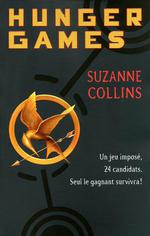 hunger games t.1 - Suzanne Collins