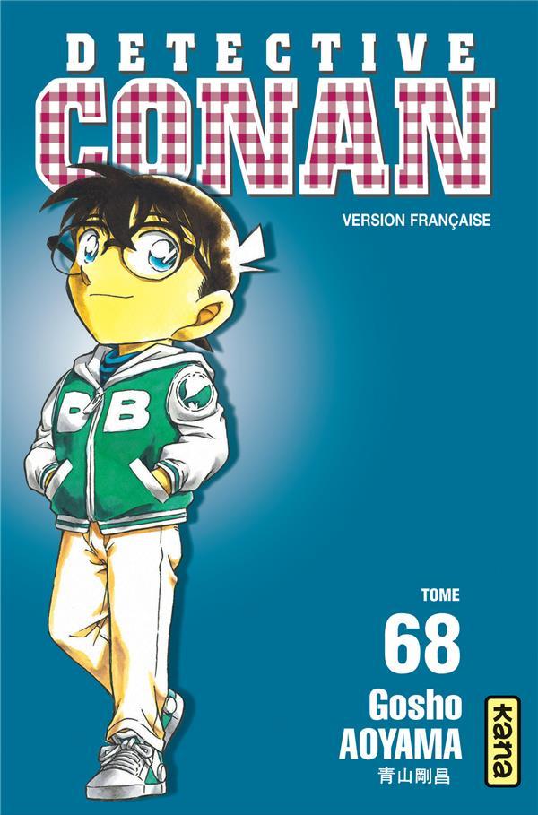 Detective Conan T.68