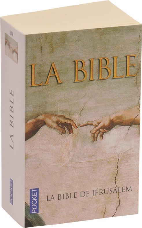 Bible De Jerusalem Pocket