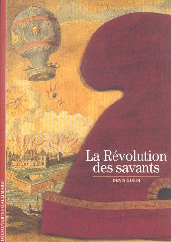 La Revolution Des Savants