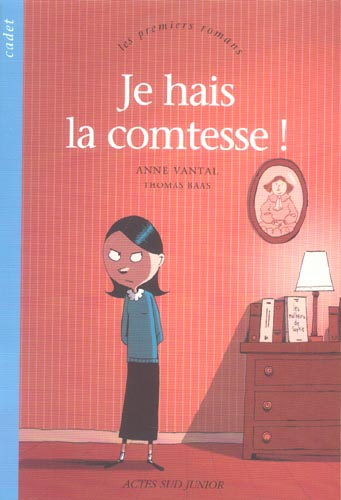 Je Hais La Comtesse