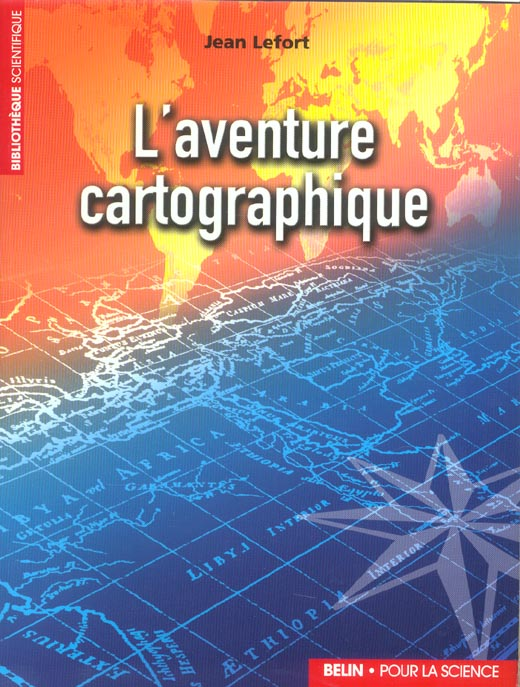 L'Aventure  Cartographique