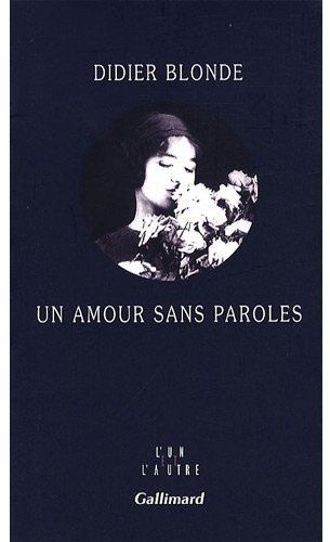 UN AMOUR SANS PAROLES