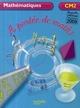 A portee de maths ; mathématiques ; CM2 ; livre de l'élève (édition 2009)