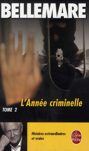 L'Annee Criminelle Tome 2
