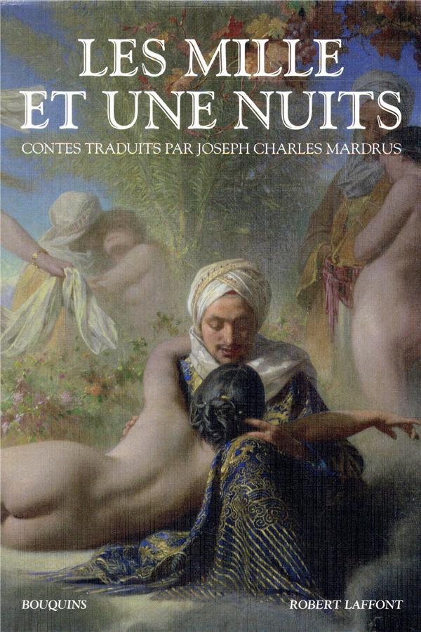 Les Mille Et Une Nuits T01