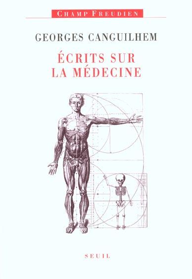 Ecrits Sur La Medecine