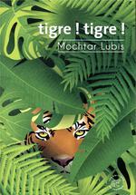 Couverture de Tigre, tigre