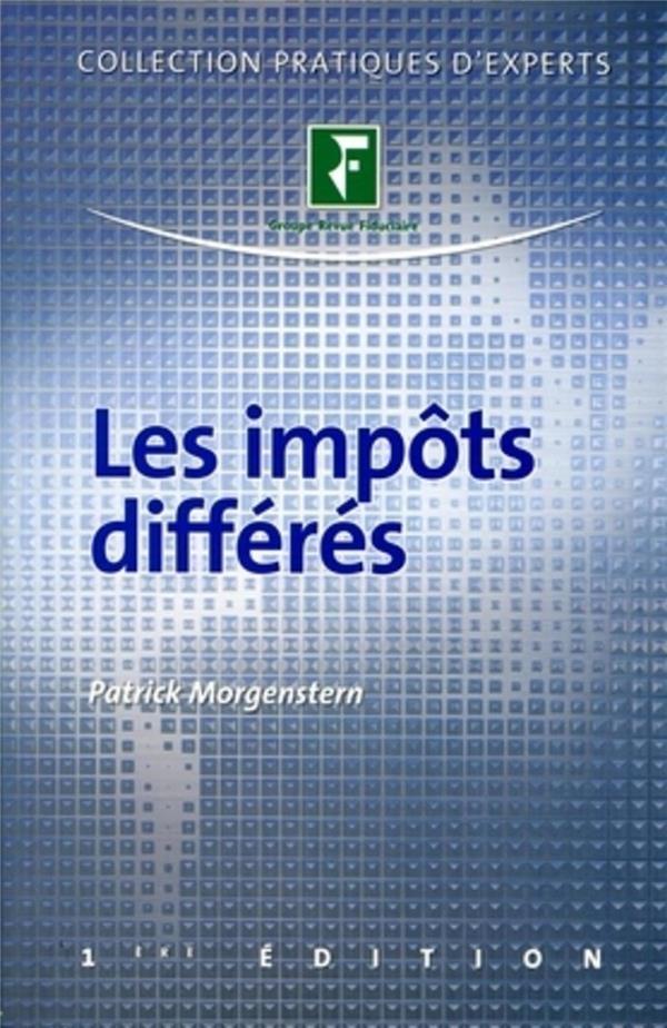 Les Impots Differes
