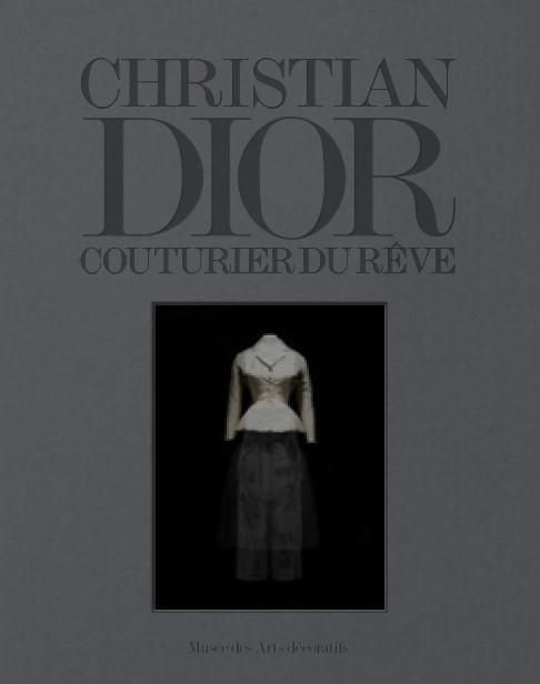 CHRISTIAN DIOR COUTURIER DU REVE