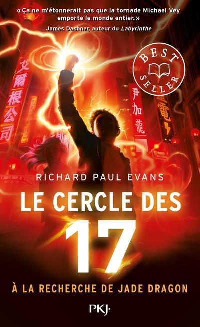 A la recherche de Jade Dragon | Evans, Richard Paul. Auteur