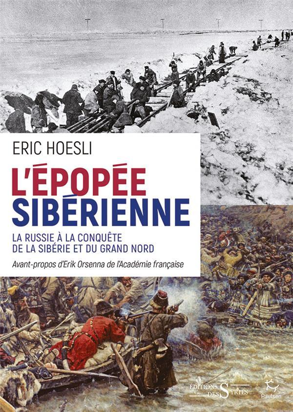 L'EPOPEE SIBERIENNE