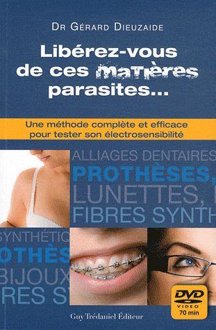 Liberez-Vous De Ces Matieres Parasites...