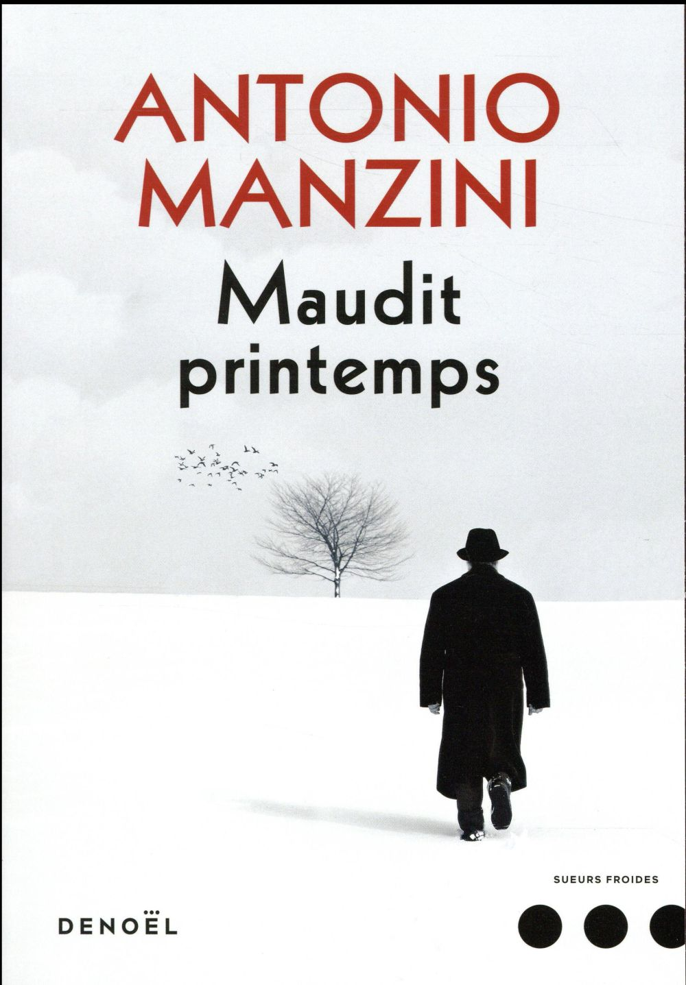 MAUDIT PRINTEMPS