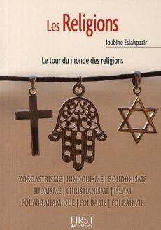 Le Petit Livre De Les Religions