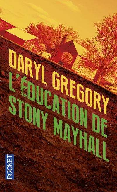 L'education de stony mayhall
