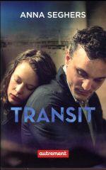 Couverture de Transit