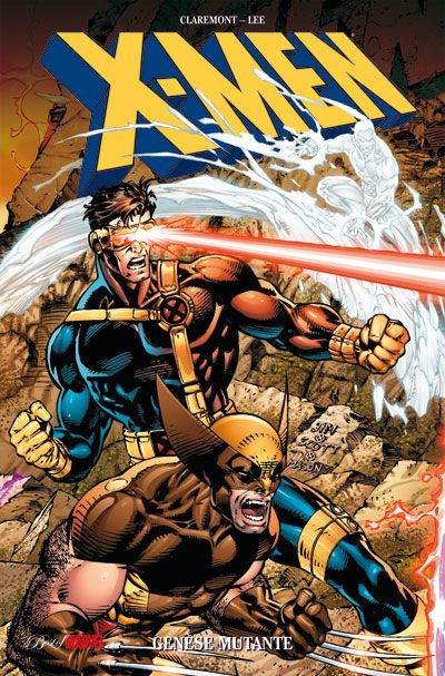 X-Men: Genèse Mutante 9782809420708_1_75