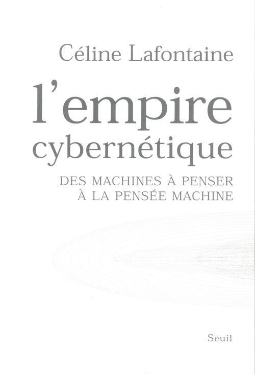 L'EMPIRE CYBERNETIQUE
