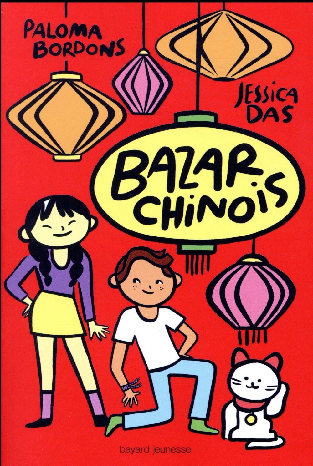 Bazar chinois