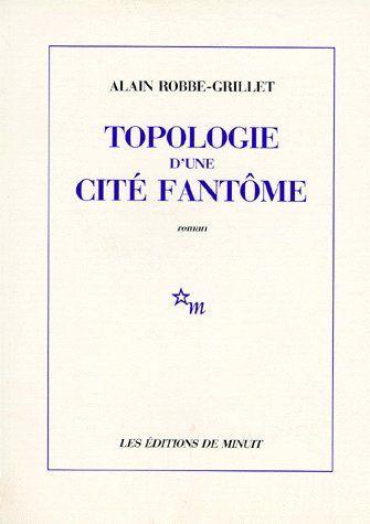 TOPOLOGIE D'UNE CITE FANTOME