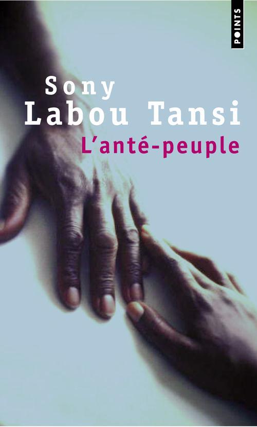L'ANTE-PEUPLE                         (CONGO)