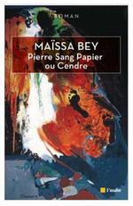 Couverture de Pierre Sang Papier ou Cendre